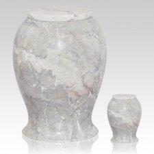 Tiki Marble Cremation Urns