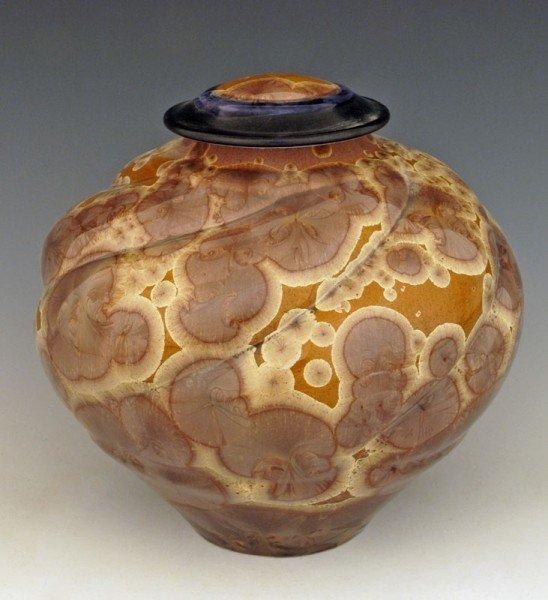 Tranquilidad Companion Cremation Urn