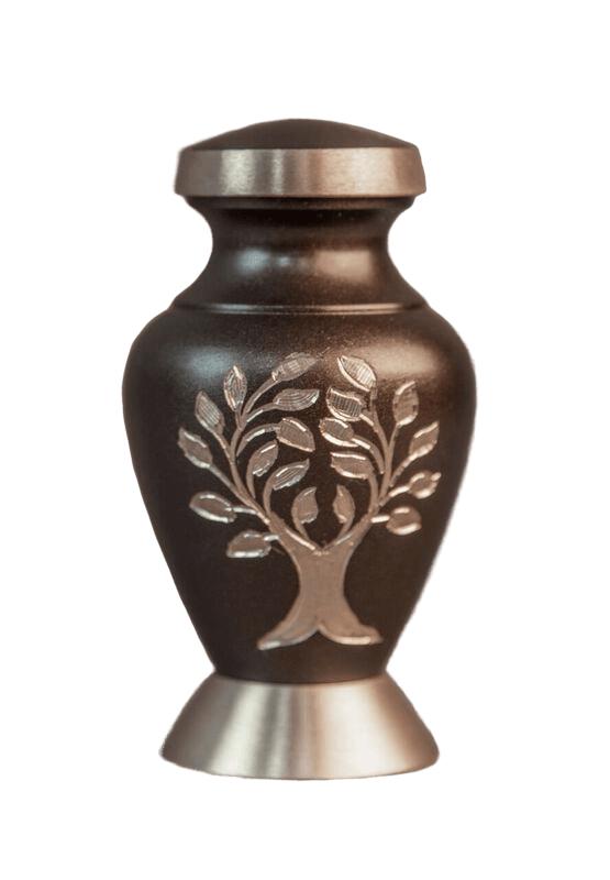 Tree Root Keepsake Cremation Urn