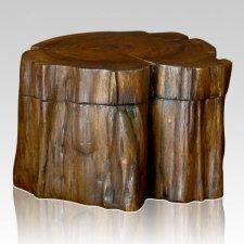 Trinity Memorial Tree Pet Urn