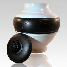 Night Ridge Cremation Urn