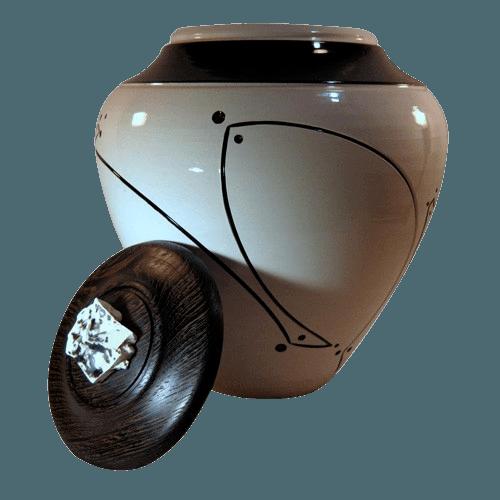 Rona Nature Cremation Urn