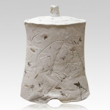 Green Burial Cremation Urns