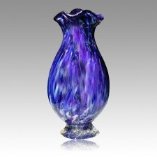 Calendis Dream Glass Cremation Urns