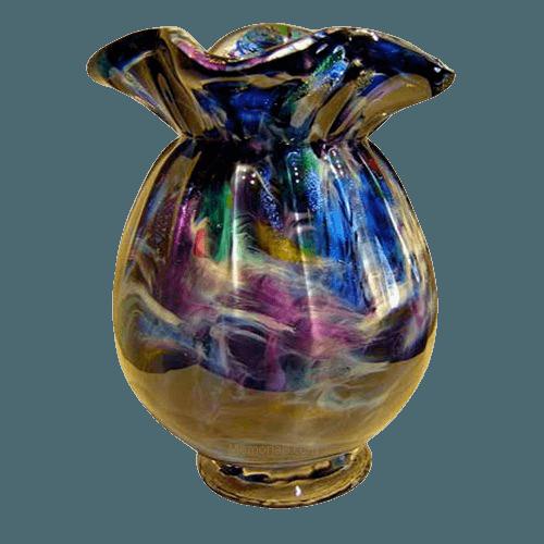 Sun Ray Companion Cremation Urn