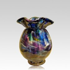Sun Ray Keepsake Cremation Urn