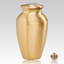 Great Seal Veterans Cremation Urn