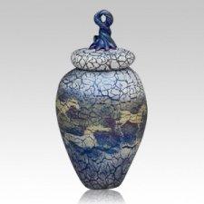 Trojan Horse Cremation Urn
