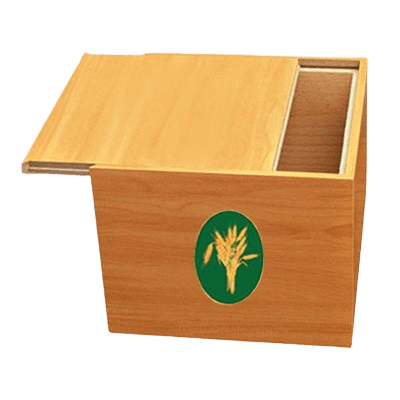 Norwegian Wheat Cremation Urn