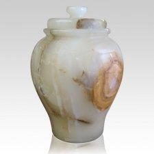 Dream Marble Cremation Urn