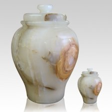 Dream Marble Cremation Urns