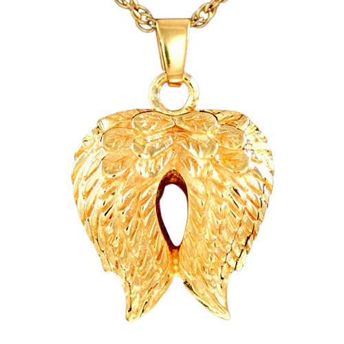 Wings Keepsake Jewelry II