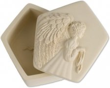 Dancers Dream Angel Wishing Box