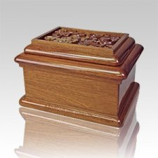 Leddings Wood Cremation Urn