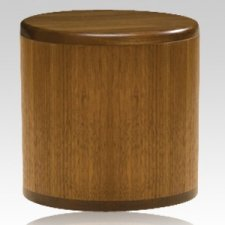 Barillet Cherry Cremation Urn