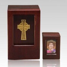Piano Premier Keepsake Cremation Urn