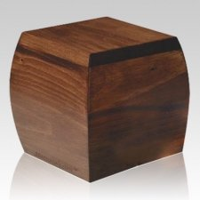 Bainbridge Wood Cremation Urn
