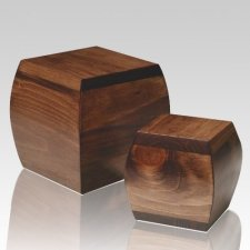 Bainbridge Wood Cremation Urns