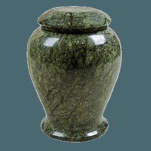 Xenon Jade Cremation Urns