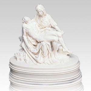 Michelangelo Cremation Urn