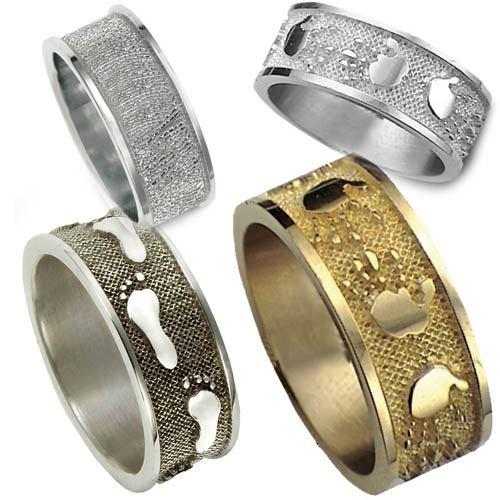 Heirloom Ring Print Keepsakes
