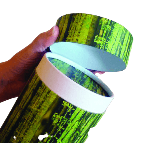 Golf Scattering Medium Biodegradable Urn