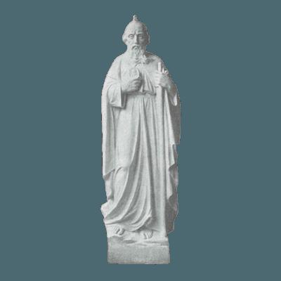 St. Jude Granite Statue V