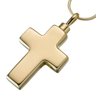 Cross Elegant Cremation Jewelry IV