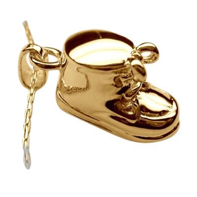 Baby Booty Keepsake Jewelry IV