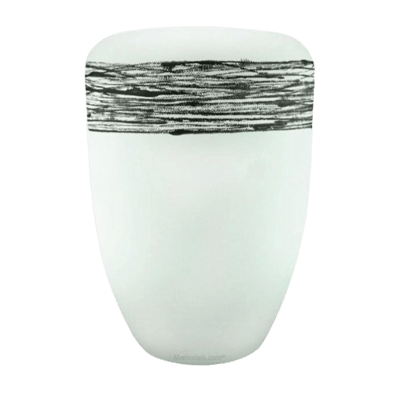 Himmel Biodegradable Funeral Urns