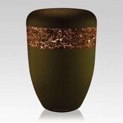 Crystal Biodegradable Urns