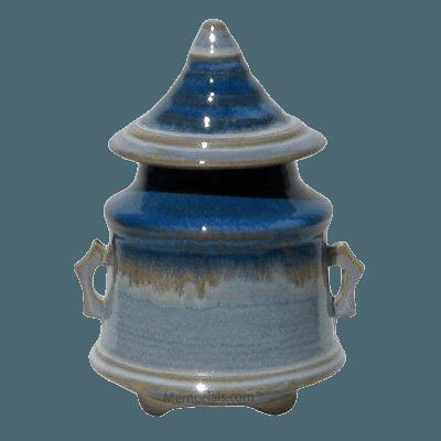 Caeli Children Cremation Urn