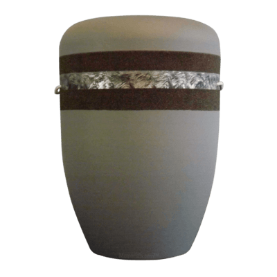 Nature Path Biodegradable Urn
