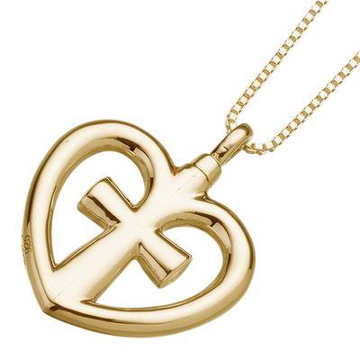 Love Cross Keepsake Jewelry II