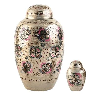 Lattice Cremation Urns