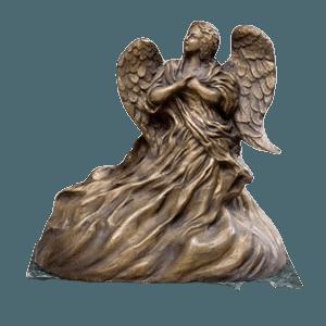 Upward Angel Cremation Urns