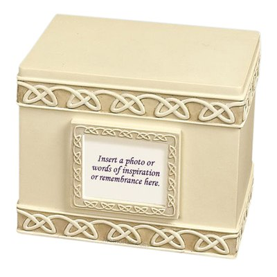 Dignity Pet Cremation Urn