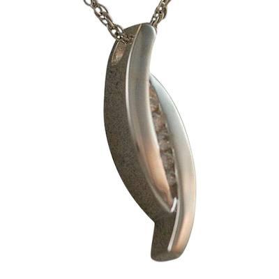 Crescent Slider Keepsake Jewelry