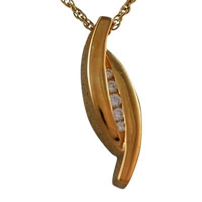 Crescent Slider Keepsake Jewelry IV