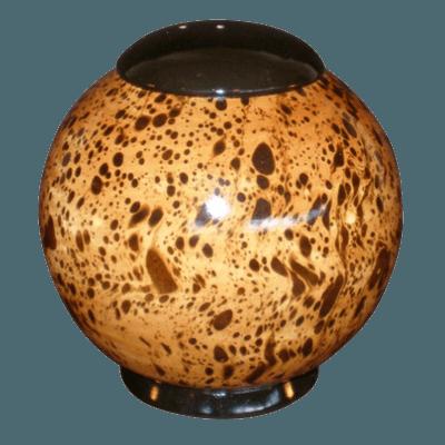 Sparkle Art Cremation Urns