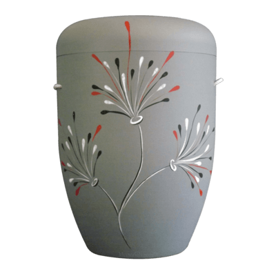 Fountain Biodegradable Urn