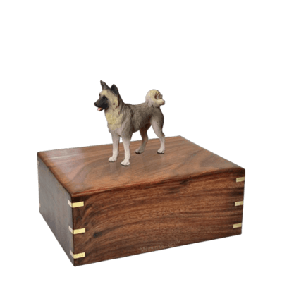 Atica Small Doggy Urn