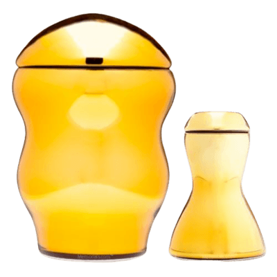 Always Glass Keepsake Cremation Urn