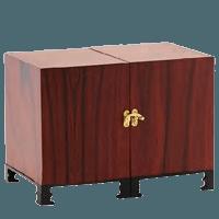 Amicus Companion Cremation Urn