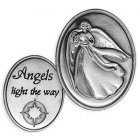 Angel Light Comfort Tokens