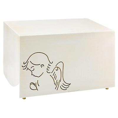 Angelito Cremation Urn