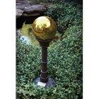 Antique Memorial Gazing Globe