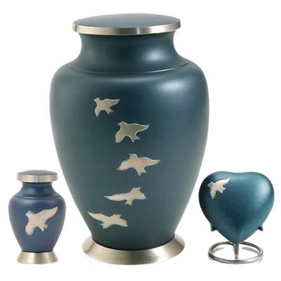 Aria Flight Cremation Urns