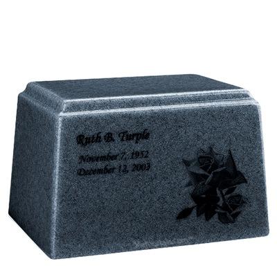 Ark Niche Wedgewood Marble Urn