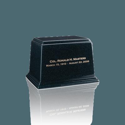 Ark Emerald Keepsake Marble Urn
